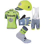 Sportful Tinkoff Team Kit 2016
